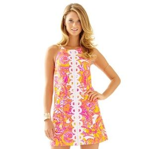 🆕 Lilly Pulitzer Annabelle Shift Dress